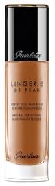 Tonizējošais krēms Guerlain Lingerie De Peau Foundation SPF20 Very Deep Warm, 30 ml