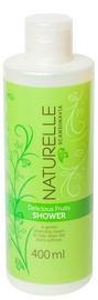 Dušas želeja Naturelle Shower Delicious Fruits, 400 ml