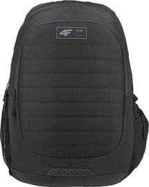 4F Unisex Backpack H4L21 PCU007 20S Black