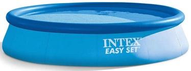 Бассейн Intex, синий, 3050x610 мм, 3077 л