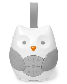 SkipHop Stroll & Go Portable Baby Soother