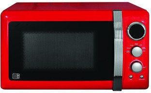 Mikroviļņu krāsns Scan Domestic MIR20F Red