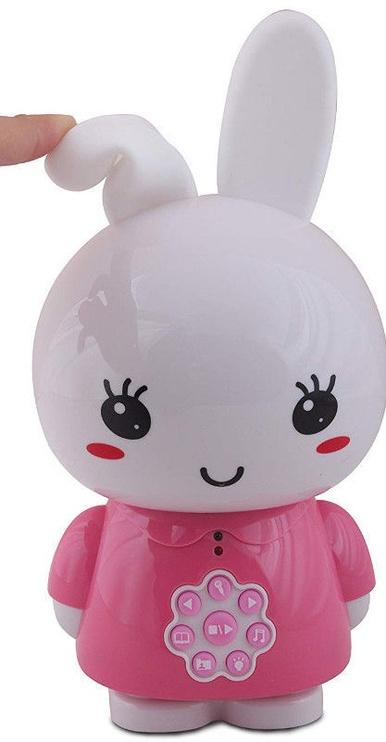Interaktīva rotaļlieta Alilo Honey Bunny G6 Pink, EN