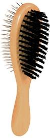 Расческа Trixie 2315 Double Sided Brush 6x21cm