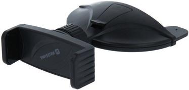 Держатель для планшета Swissten S-Grip S3-CD1 Universal Tablet/GPS Holder Black