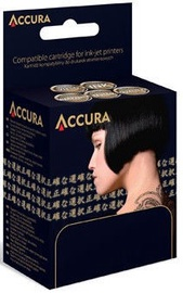 Accura Ink Cartridge HP No.652XL 21ml Color
