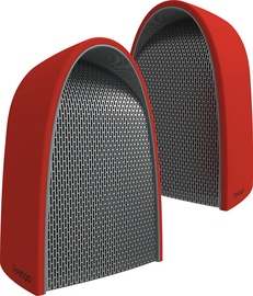 Prestigio Supreme Bluetooth Speaker Red