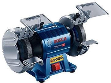 Slīpēšanas mašīnas Bosch GBG 35-15 Double Wheeled Bench Grinder