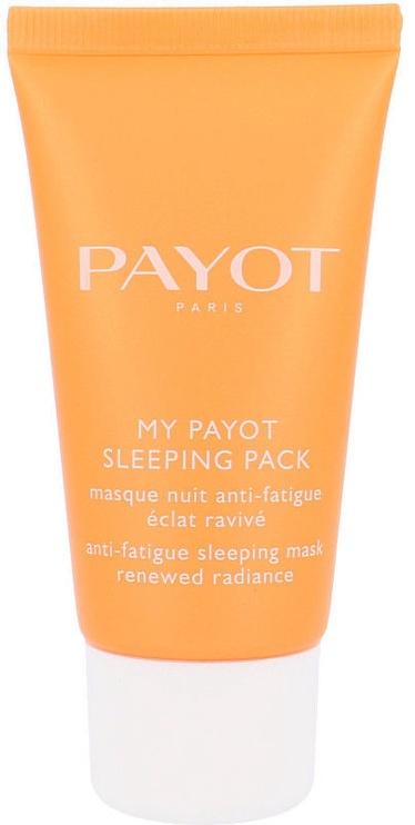 Sejas krēms Payot My Payot Sleeping Pack, 50 ml