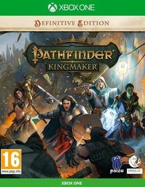Pathfinder: Kingmaker Definitive Edition Xbox One