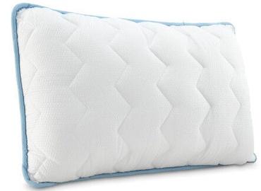 Подушка Dormeo Dormeo 110033399, белый, 600x500 мм