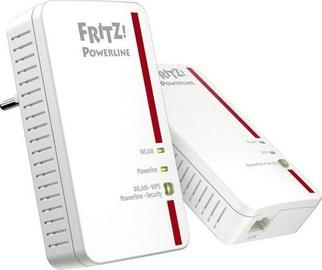 AVM FRITZ!Powerline 1240E Set