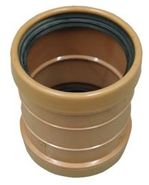 Remontuzmava ārēja D200 PVC (Magnaplast)