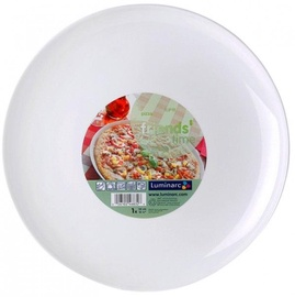 Luminarc Friends Time Pizza Plate 32cm