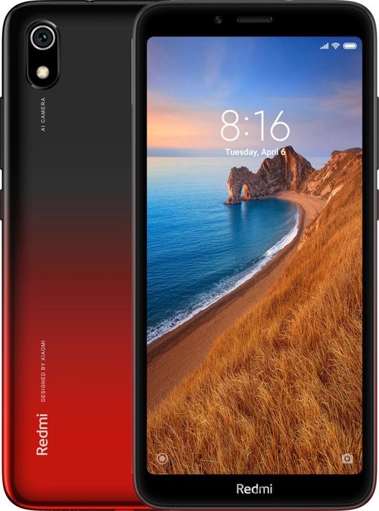 Xiaomi Redmi 7A 2/32GB Dual Gem Red