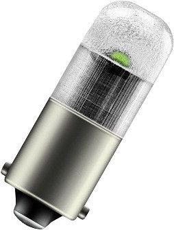 Osram LED 4000k 1W 12V 2pcs
