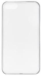 Telone Ultra Slim Back Case For Lenovo Vibe K5 Dual Transparent