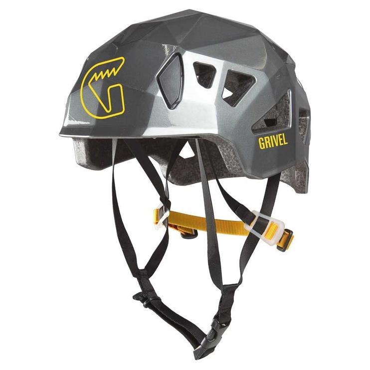 Grivel Helmet Stealth Titanium 54-62cm