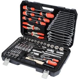 Yato Tool Kit YT-38891 109pcs