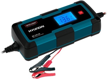 Hyundai HY 400 Car Battery Charger