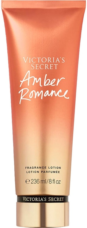Victoria's Secret Fragrance Lotion 236ml 2019 Amber Romance