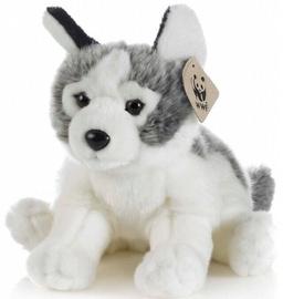 Mīksta rotaļlieta WWF Plush Husky 23cm