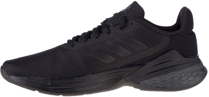 Adidas Response SR Shoes FX3627 Black 42