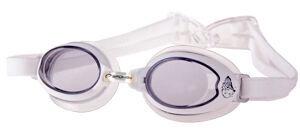 Очки для плавания Spokey OceanBaby Xfit, белый