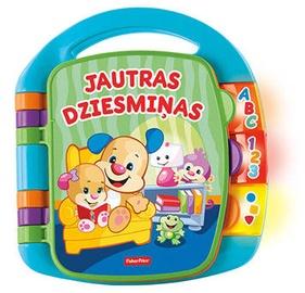 Interaktīva rotaļlieta Fisher Price Storybook Book Rhymes DKK20, LV