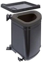 Система переработки мусора Franke Pivot, 27