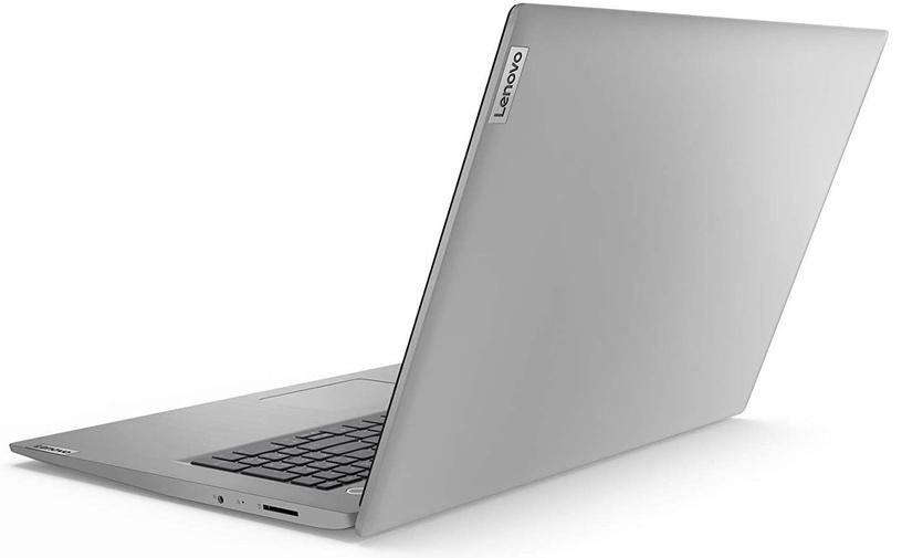 Ноутбук Lenovo IdeaPad 3-17 Platinum Gray 81W20017PB PL AMD Athlon, 4GB/256GB, 17.3″