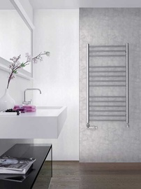 Dvieļu žāvētājs Zehnder Bluebell Towel Dryer 532x1000mm Stainless Steel