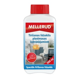 Mellerud Plastic Cleaner 500ml