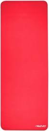 Fitnesa un jogas paklājs Avento Yoga Mat Pink 183x61x1.2cm