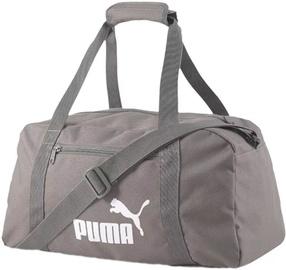 Puma Phase Sports Bag 075722 36 Grey