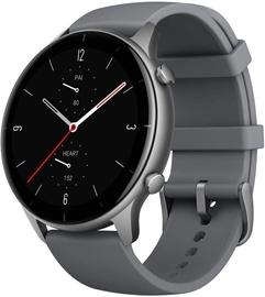 Viedais pulkstenis Xiaomi Amazfit GTR 2e, pelēka