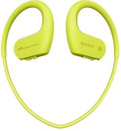 Mūzikas atskaņotājs Sony Walkman NW-WS623, zaļa, 4 GB