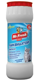 Pūderis Ekoprom Mr.Fresh Odor Remove For Cat Litters, 0.500 kg