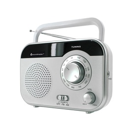 RADIO TR410WS SOUNDMASTER balts