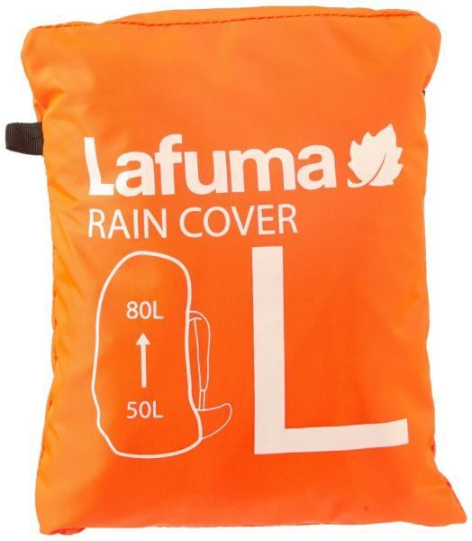 Lafuma Rain Cover L Orange