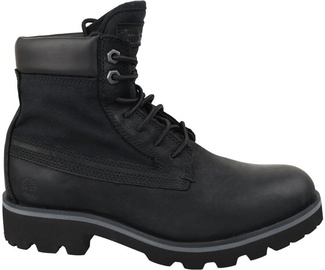 Timberland 6 Inch Raw Tribe Boot A283M Black 44