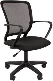 Chairman 698LT Office Chair TW-01 Black