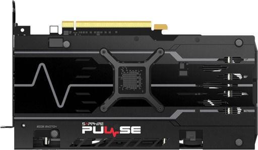 Sapphire Pulse RX 5500 XT 4GB GDDR6 PCIE 11295-03-20G