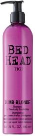 Šampūns Tigi Bed Head Dumb Blonde, 400 ml