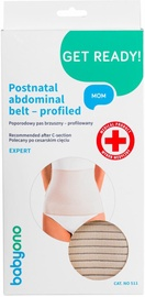 BabyOno Postnatal Abdominal Belt Profiled Expert XS