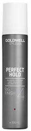 Лак для волос Goldwell Style Sign Perfect Hold Big Finish Volumizing, 300 мл
