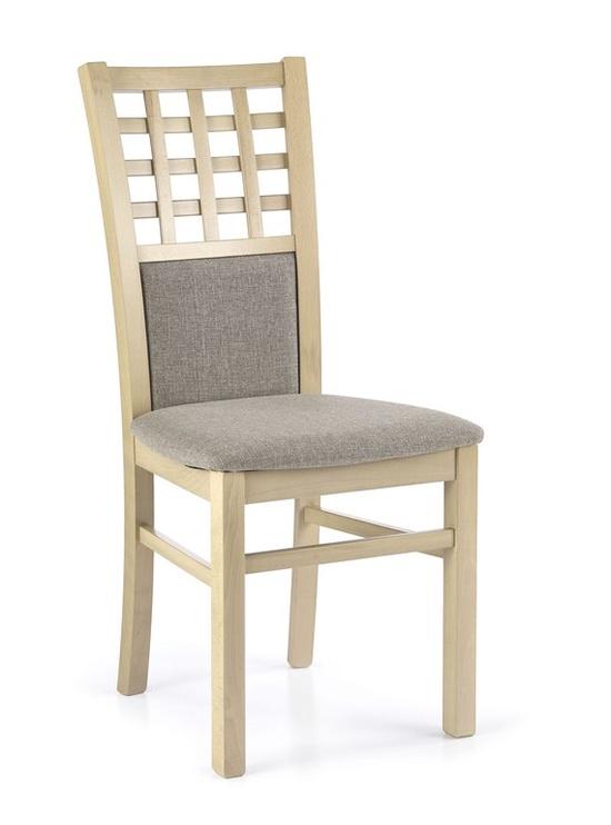 Ēdamistabas krēsls Halmar Gerard 3, ozola
