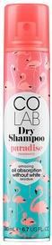 Sausais šampūns Colab Paradise, 200 ml