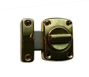 Vagner SDH Door Latch BT033M Gold