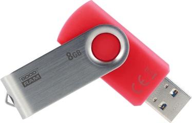 GoodRam Twister 16GB USB 3.0 Red
